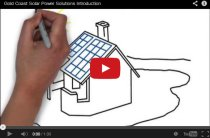 Gold Coast Solar Power Solutions Video
