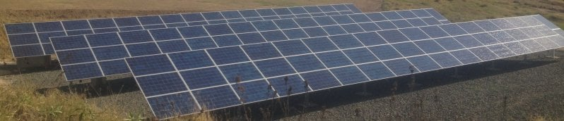 30kW of solar panels proudly installed by Gold Coast Solar Power Solutions