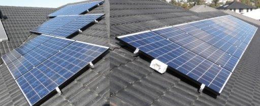 REC 4.465kW REC Solar Power System