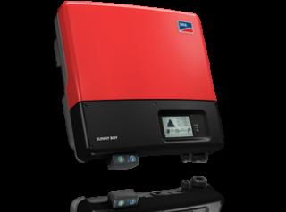 SMA SB3000TL Solar Power Inverter