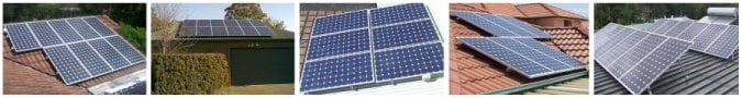 Interest free solar power