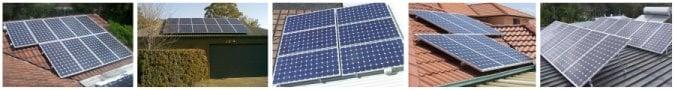 Interest free solar power