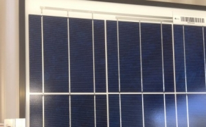 REC 250W poly / multi-crystalline solar panels