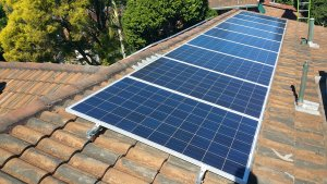 Solar Power Surfers Paradise - Lisa's 3.5kW Solar Power System