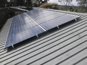 3.92kW Solar Power System