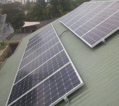 Solar Power Labrador - 2.8kW Solar Power System