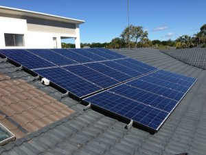 Solar Power Broadbeach - Michael's 4.5kW Solar Power System