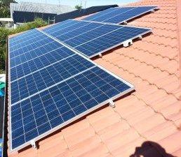 Solar Power Elanora - Graeme's 5kW Solar Power System