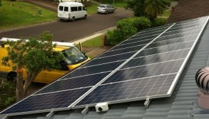 Solar Power The Gap - Trevor's 5kW Solar Power System