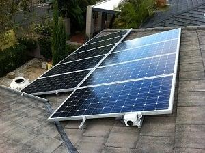 Solar Power Robina - Lynette's 3.42 kW Solar Power System