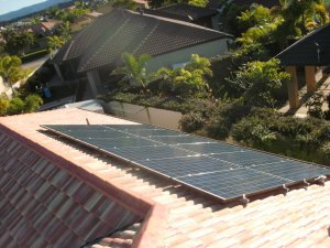 Solar Power Helensvale - John & Lorainnes 2.82 kW Solar Power System
