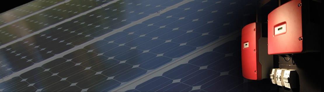 Solar Service & Maintenance
