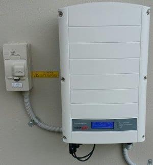 SolarEdge inverter work with the Tesla PowerWall