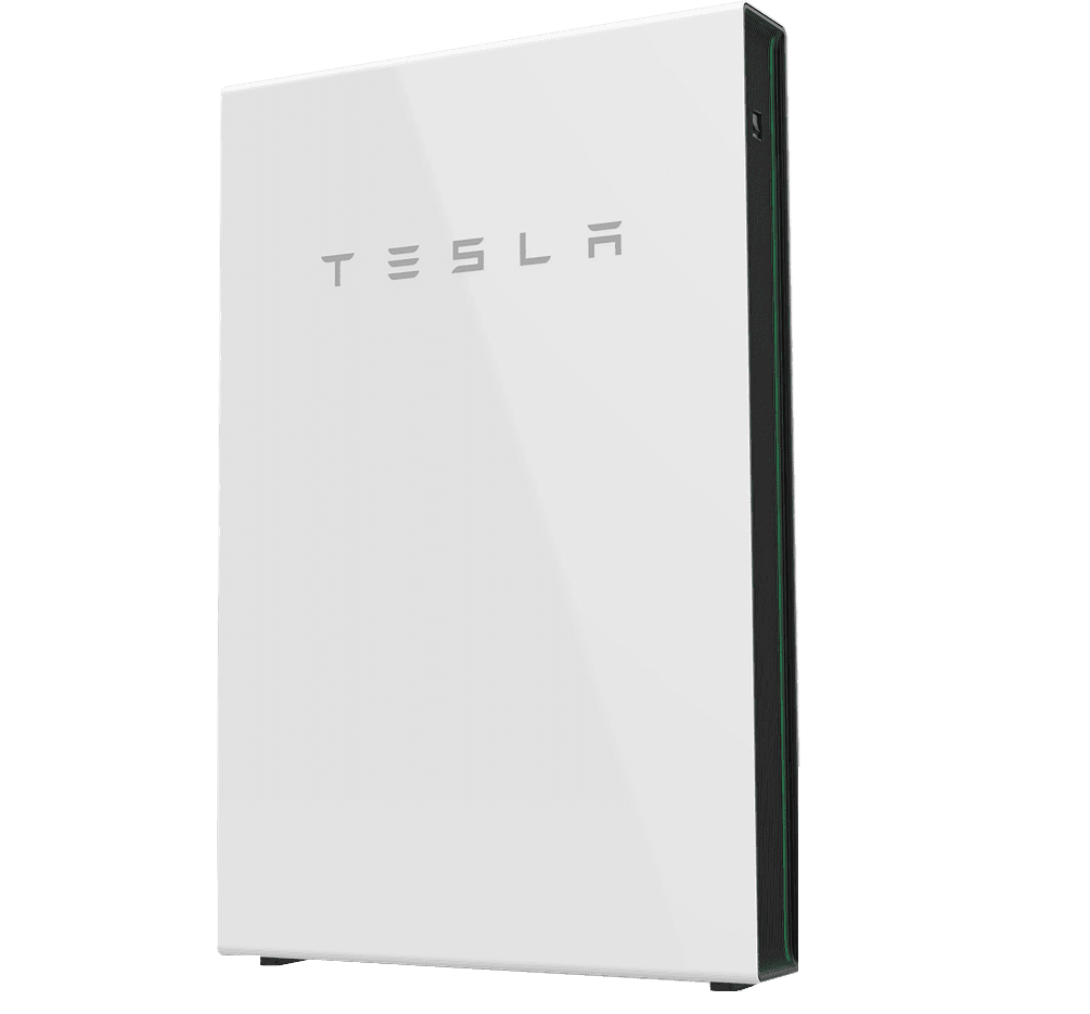 Tesla PowerWall 2 Solar Battery