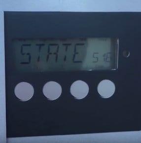 fronius inverter state 516 warning message. Black Bedroom Furniture Sets. Home Design Ideas