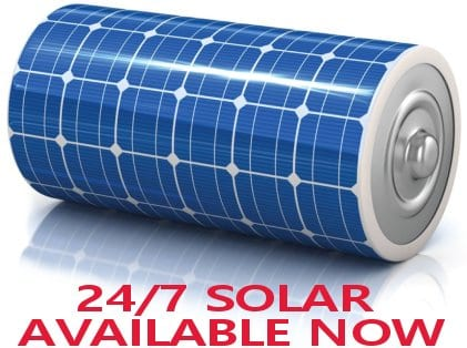 Gold Coast Solar Power Solutions provide solar power systems with solar storage battery
