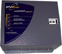Latronics PV Edge Solar Inverter manual and datasheet