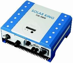 solar-king solar inverter user manual data sheet