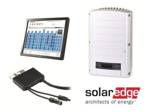 solaredge solar inverter manual