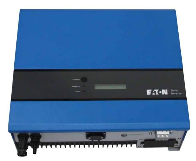 Eaton ETN2000 Solar Inverter