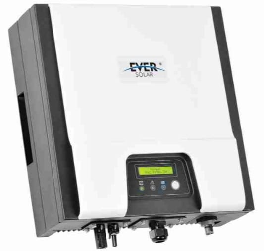 Eversolar Eversol Solar Inverter