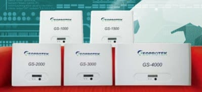 Geoprotek Solar Inverter