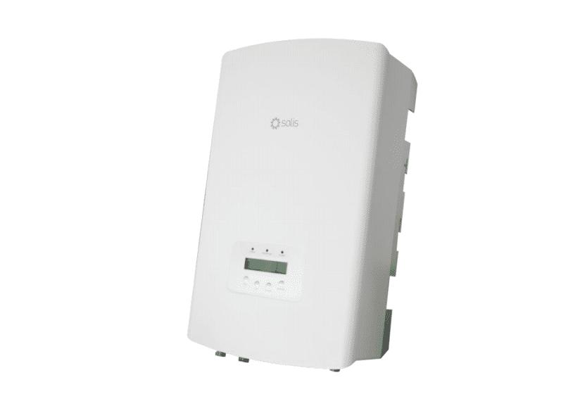 Ginlong Solis Solar Inverter | Gold Coast Solar Power Solutions