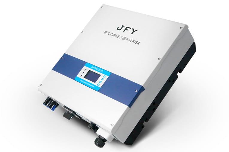 JFY SunTwins Solar Inverter