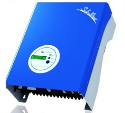 Samil SolarRiver Inverter