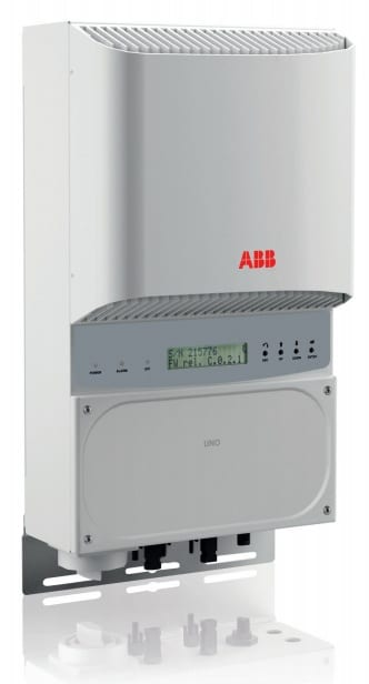 ABB Aurora Power-One Inverter