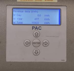Oelmaier Solar Inverter Not Working