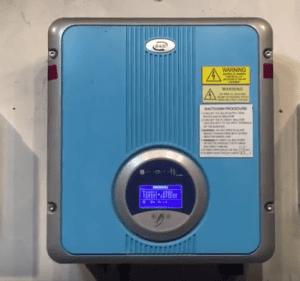 B&B Solar Inverter