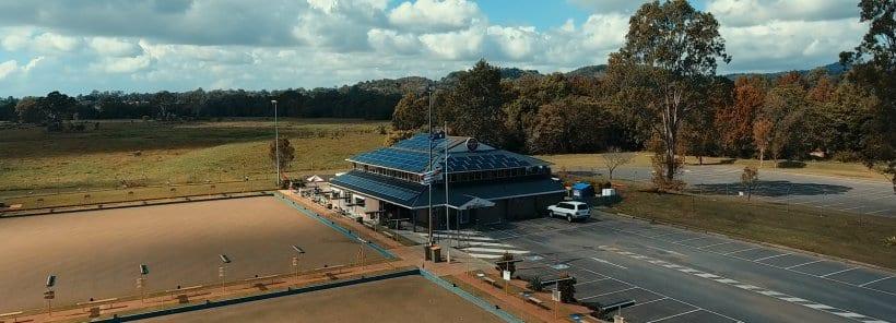 Business solar power system mudgeeraba