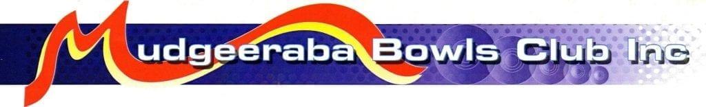 Mudgeeraba Bowls Club Logo