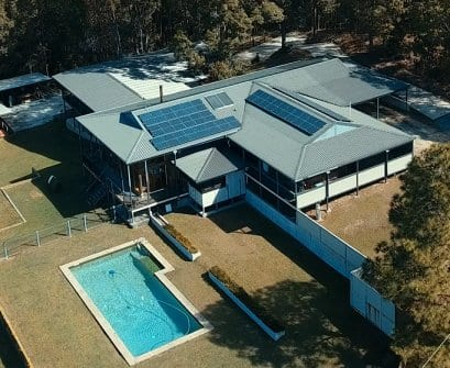 Solar Power Mudgeeraba - Andrew's 11.4kW Solar Power System