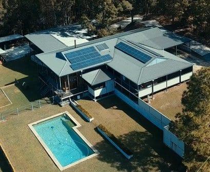 Solar Power Mudgeeraba - Andrew's 11.4kW Solar Power System