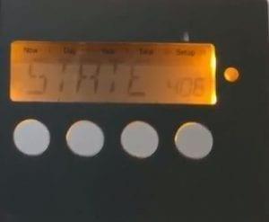 Fronius IG Solar inverter STATE 406